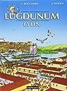 Les voyages d'Alix, tome 32 : Lugdunum par Bouchard