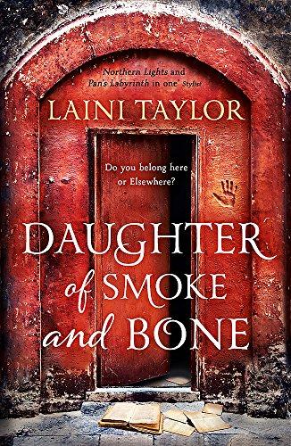 Daughter of Smoke and Bone: The Sunday Times Bestseller. Daughter of Smoke and Bone Trilogy Book 1 by imusti