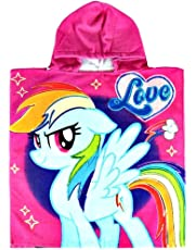 My Little Pony-2200002814 Toalla Playa y Piscina (Artesania Cerda 2200002814)