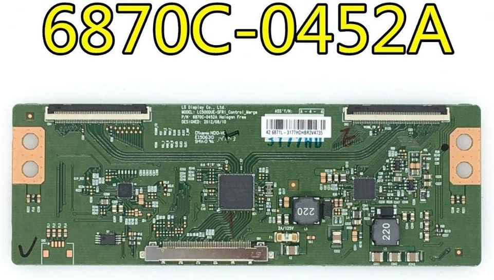 EAY63768701 Calvas original 100/% test work for LG 49LF5400-CA power board EAX66230701 1.8