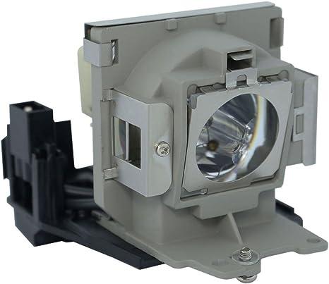 Supermait 5J.Y1E05.001 - Bombilla de repuesto para proyector BENQ ...