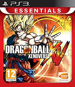 Dragon Ball XenoVerse - Essentials