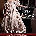 The Jilted Bride: A Footnote to Cinderella's Happiness: Fairetellings, Book 1 Audiobook by Kristen Reed Narrated by Marnye Young