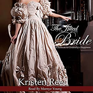 The Jilted Bride: A Footnote to Cinderella's Happiness Audiobook