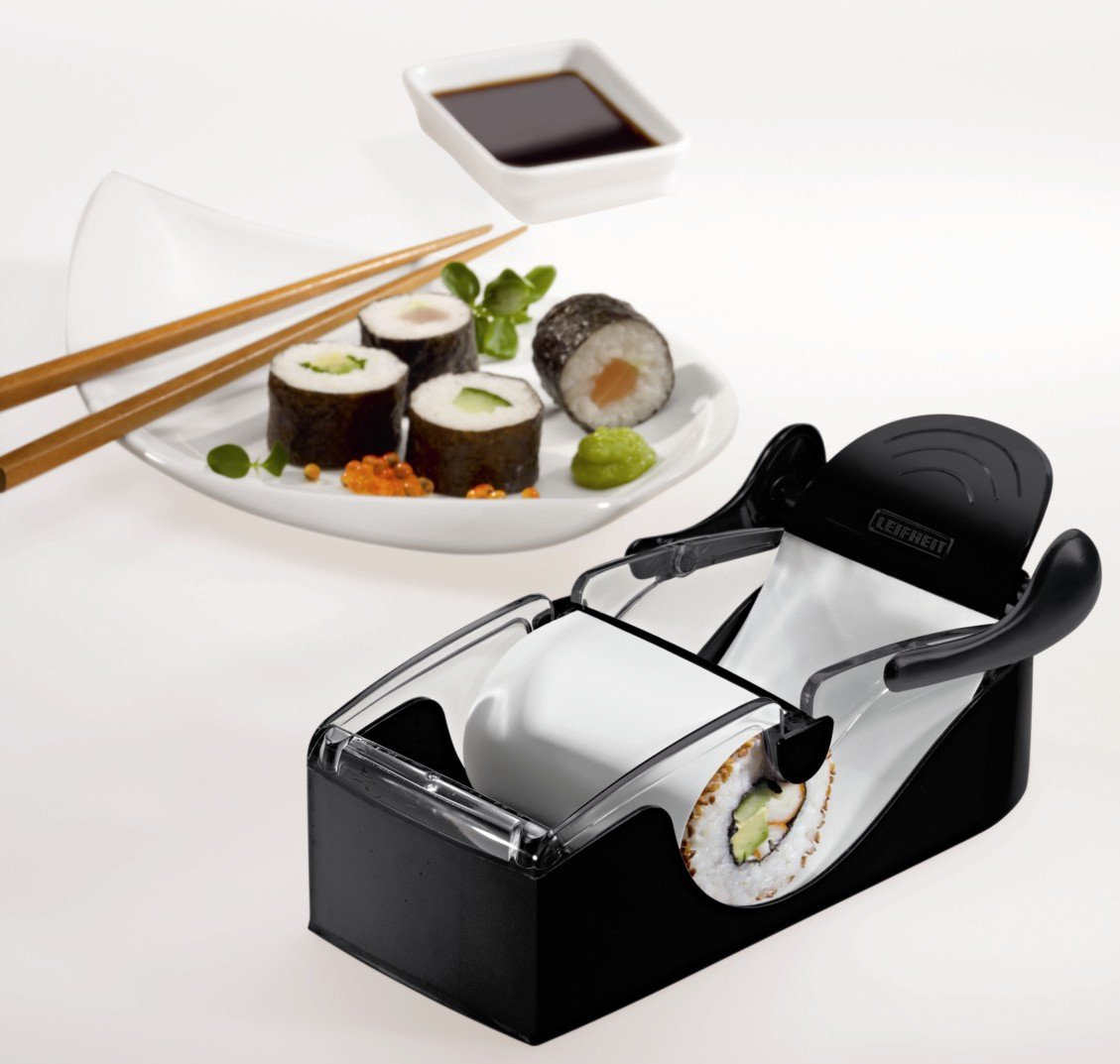 Leifheit Perfect Sushi Roll Machine