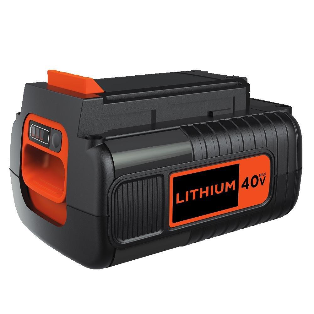 Bateria Original BLACKDECKER LBX2540 40V 2.5AH