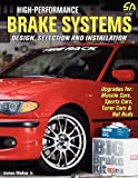 High-Performance Brake Systems, James Walker, 1613250541