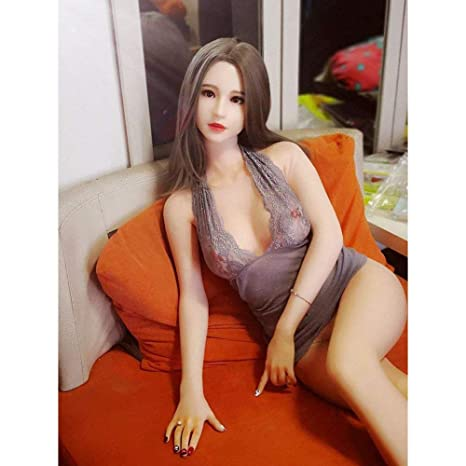 Amazon.com: Muñeca inflable de silicona Love Dolls Sex Doll ...