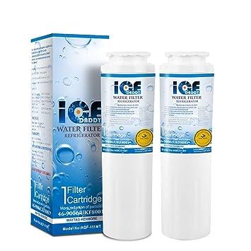 Bluetech - Filtro de agua para refrigerador: Amazon.es: Bricolaje y herramientas