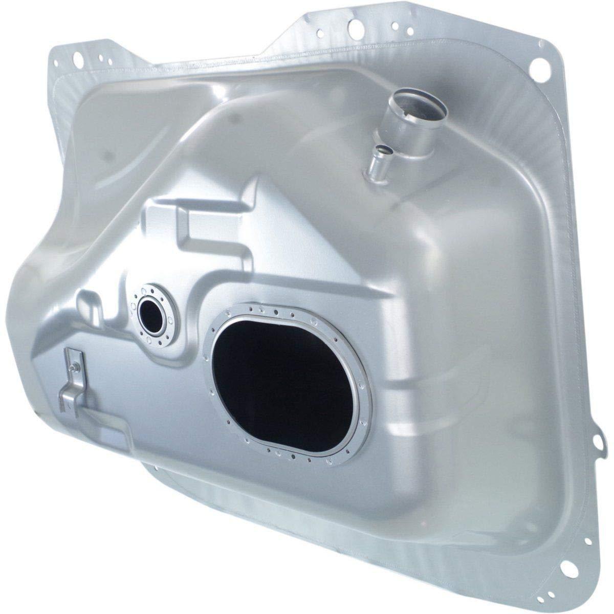 994f29c6027a8 Amazon.com: 12.7 Gallon Fuel Tank For 90-97 Mazda Miata Silver ...