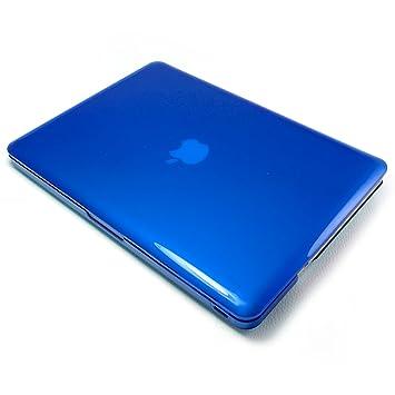 'Incutex, protector carcasa Cover Case Funda para ordenador portátil rígida maletín rígido Crystal