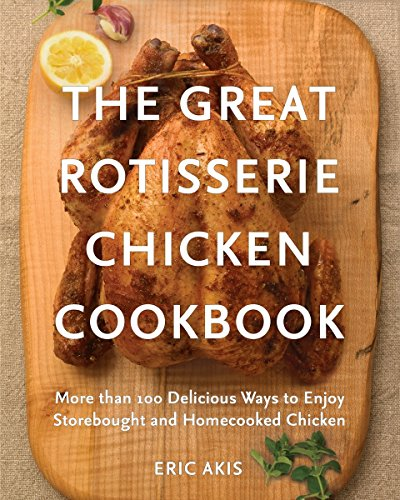 100 ways to cook chicken - 3