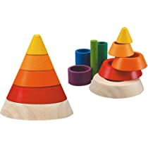 Plan Cone Sorting