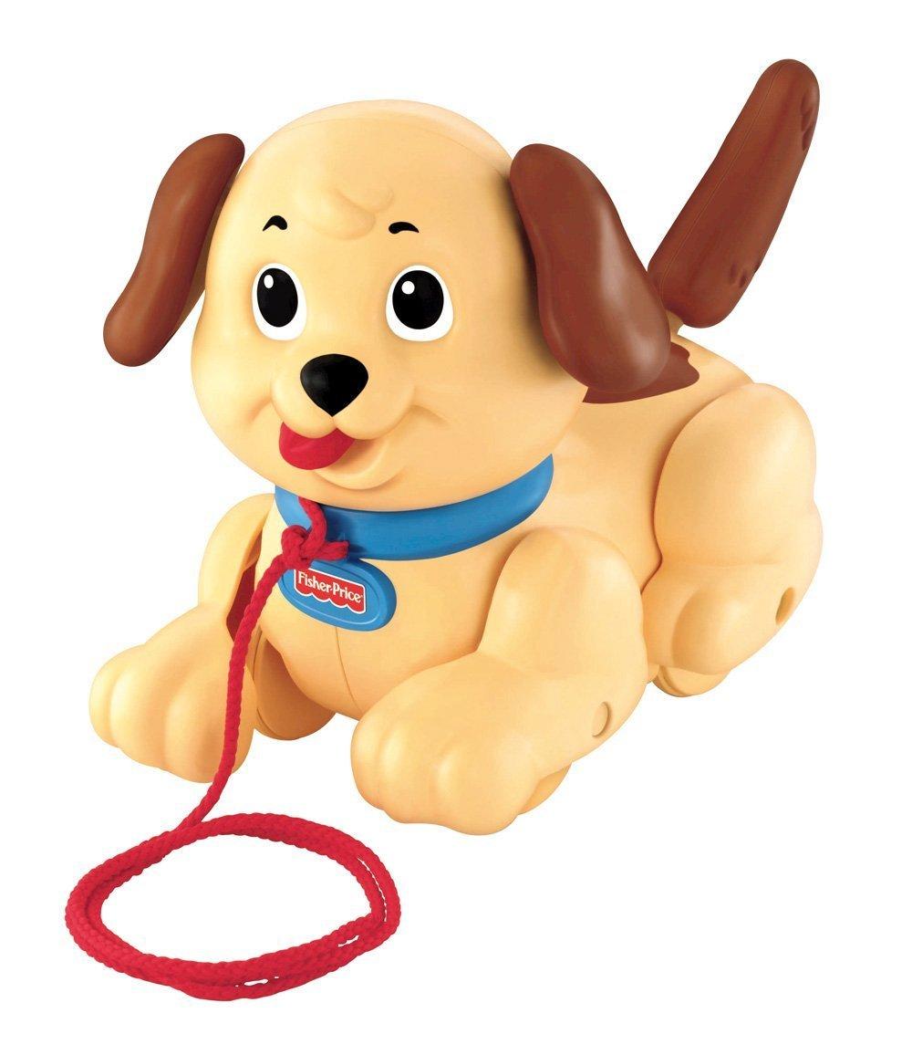 Fisher Price Pequeño Snoopy Mattel H