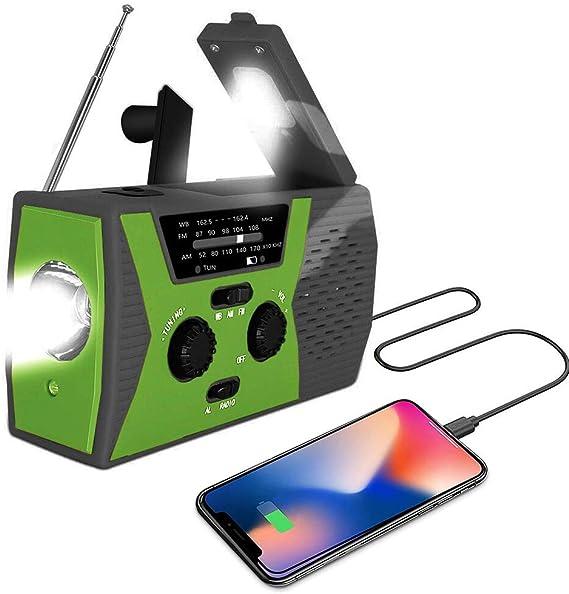 Details about  /Linterna de camping externa portátil juego de 2 Vont Bright plegable de LED