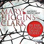 In der Stunde deines Todes | Mary Higgins Clark