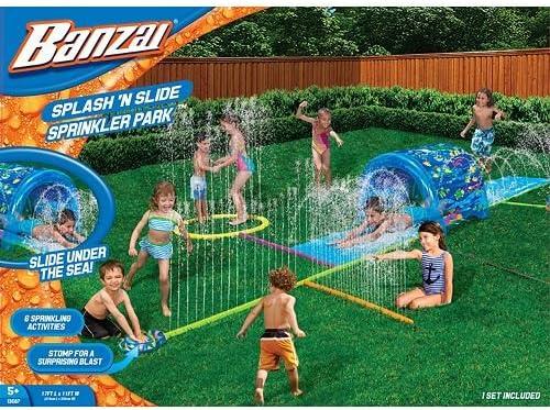 Amazon.com: Este gran parque infantil inflable para niños es ...