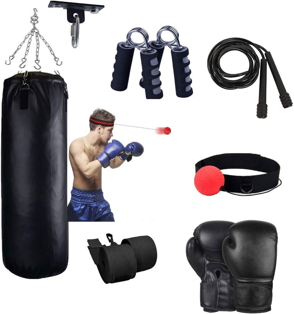 Springseil Herzfrequenz Boxen Fitness 2,8 m Springseil Miwaimao Springseil MMA