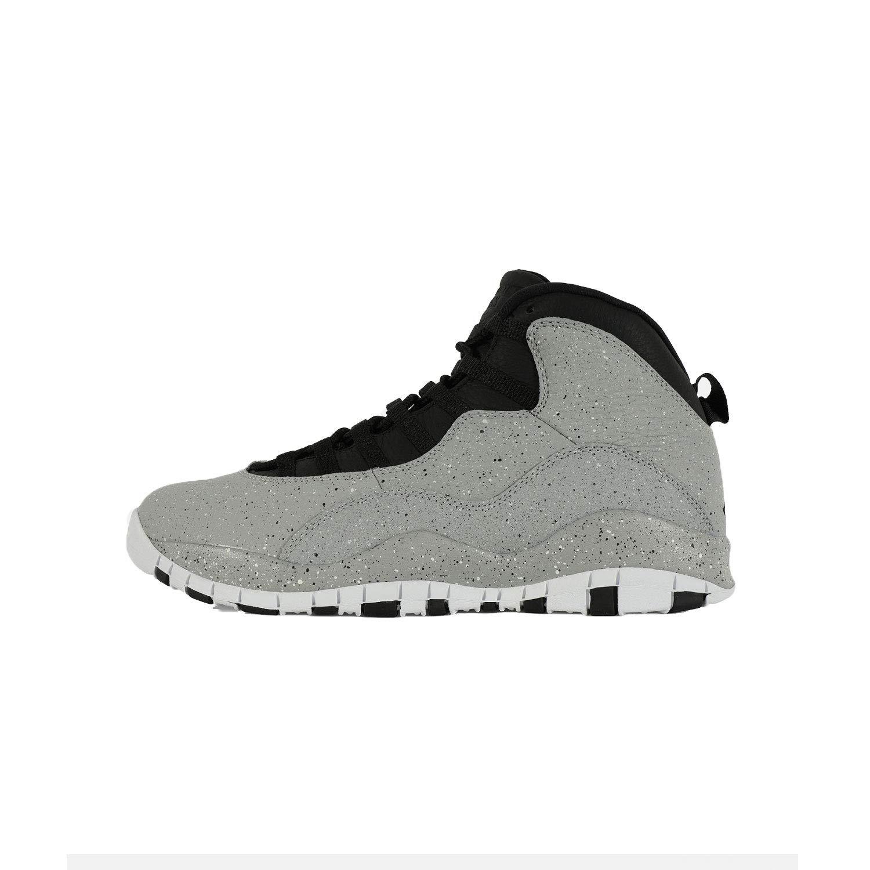 5ca8f542e69 Amazon.com   Jordan Air 10 - US 11   Fashion Sneakers