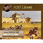 Fort Laramie, Volume 2 |  CBS Radio