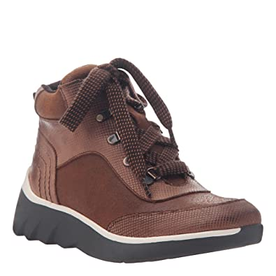 OTBT Commuter Hiker(Women's) -Mint Leather Sale Clearance Cheap Fashion Style Pick A Best Cheap Price Sale Ebay Cheap Get Authentic lXDTi