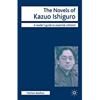 The Novels of Kazuo Ishiguro
