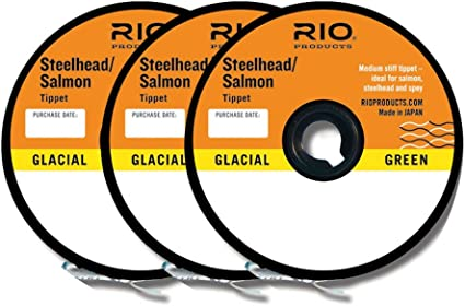 10 lb NEW FREE SHIPPING RIO Bass Tippet