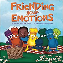 Book Friending Your Emotions