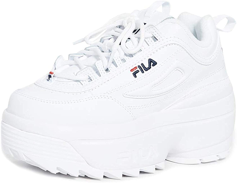 Disruptor Ii Wedge, White/Navy/Red