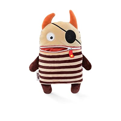 Schmidt Worry Eater Soft Toy - Flint: Toys & Games