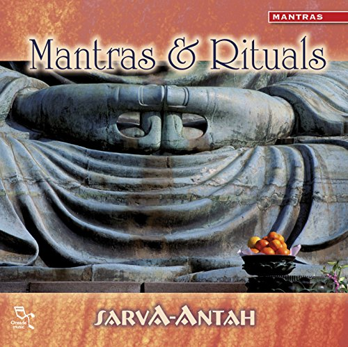 Mantras & Rituals - Finials World