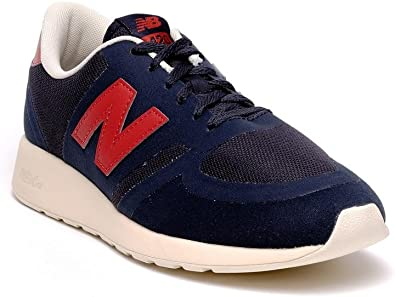 new balance 420 hombres azules
