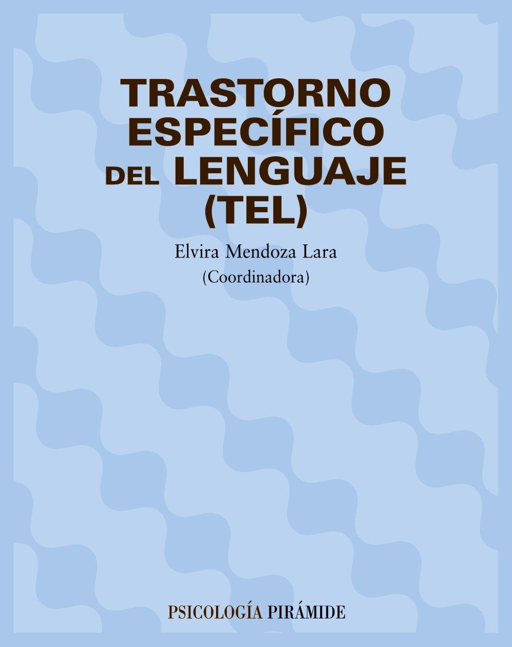 Trastorno específico del lenguaje (TEL) (Psicología): Amazon ...