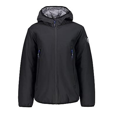 CMP Jungen Jacke Boy Jacket Fix Hood 38Z2094