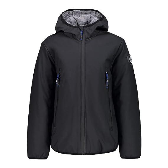 Fix Jungen Jacket Cmp Boy 38z2094 Jacke Hood kO8n0wP