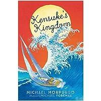 Kensuke's Kingdom by Michael Morpurgo - Paperback
