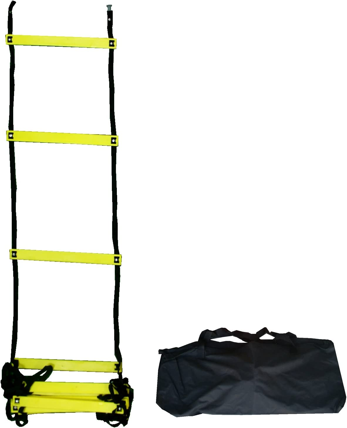 Speed Agility Training Sports Equipment Ladder 15 Feet