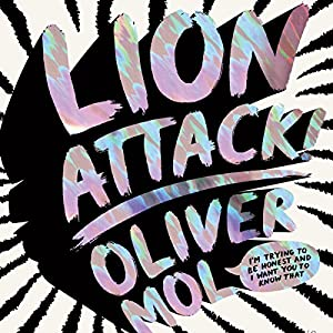 Lion Attack! Audiobook
