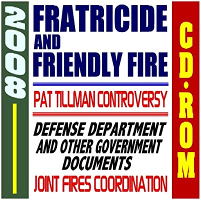 2008 Fratricide and Friendly Fire, Joint Fires Coordination