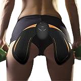 Simpfun Hips Electrostimulateur Musculaire Hanches Trainer EMS Electrostimulation électrostimulateur conçu pour fesses Gym Workout Home Bureau Équipement Femmes