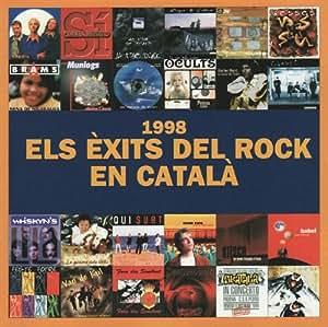 1998 Els Exits Del Rock En Catala