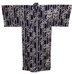 XXlarge Kimono Yukata with Dragon Design