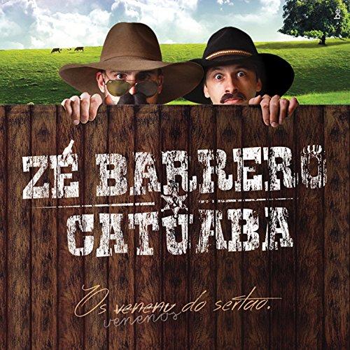 Baratas No Armrio (feat. Z Barrero & Catuaba)