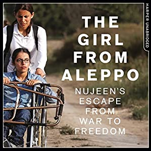 The Girl From Aleppo Audiobook