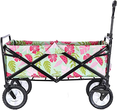 Carrito plegable carro para picnic Carrito de compras Carro ...