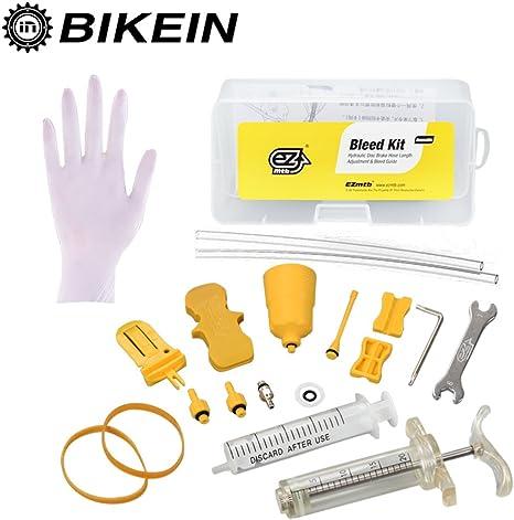 PROKTH® - Juego de herramientas de aceite mineral universal para ...