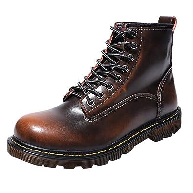 Needra amp;h Cuir Bottes S HommesHaute Chaussures Hommes Qualité nwN0m8