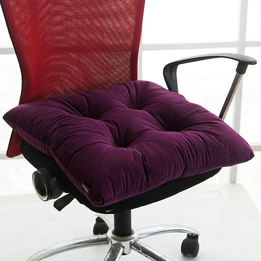Almohadillas para silla de comedor Almohadillas para sillas de ...