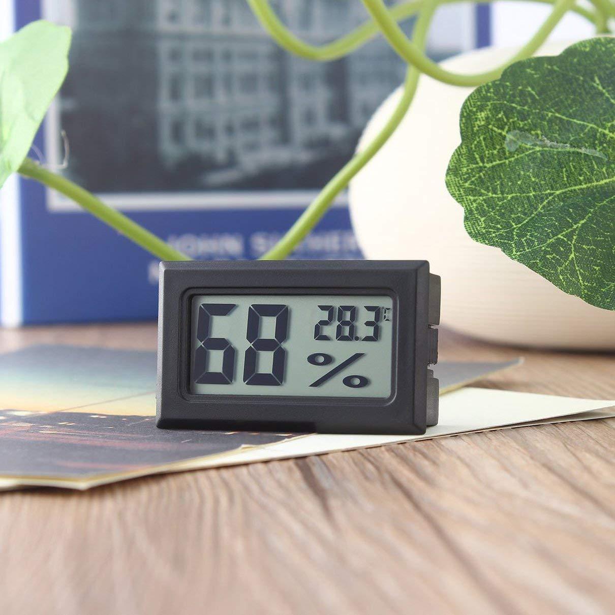 higrometro termometro barato chollo