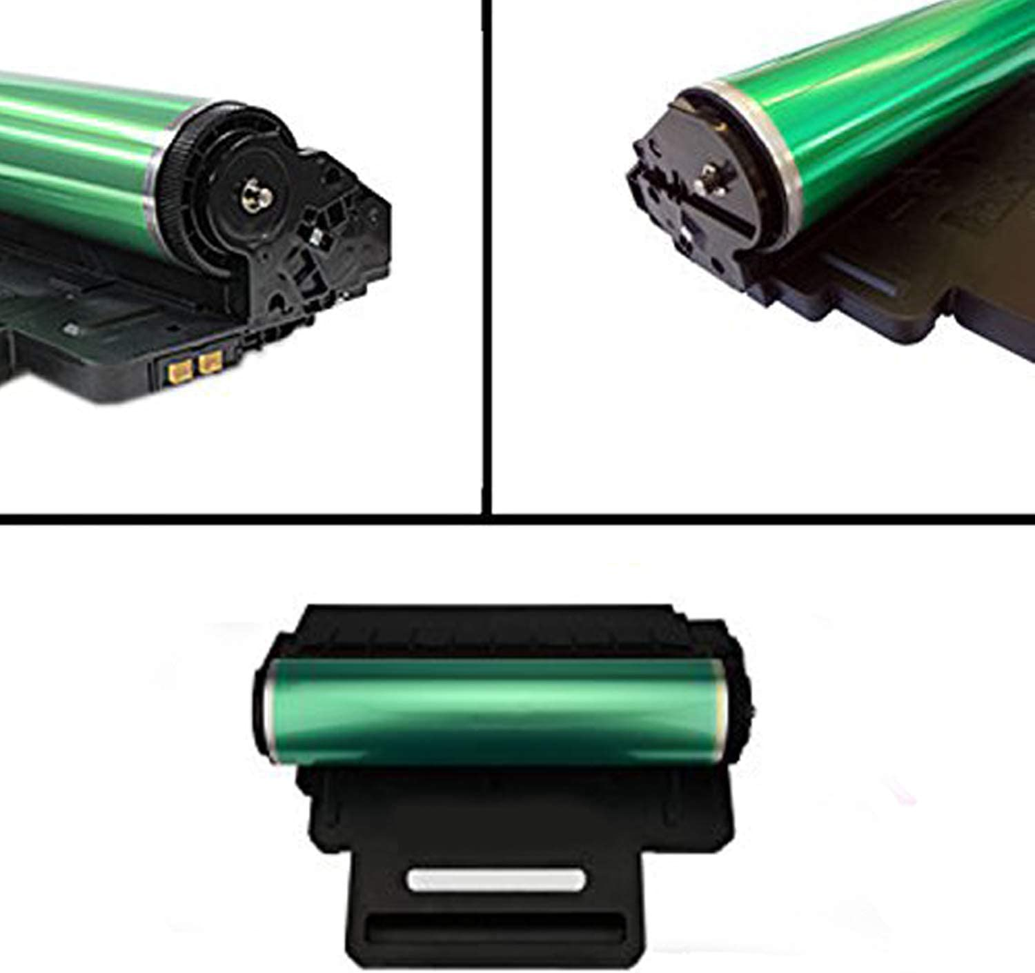CLT-C409S CLX-3185N 315W CLP-325W Black, 1-Pack CLP-320 Awesometoner Compatible Drum Cartridge Replacement for Samsung CLTR407 use with CLP-315 CLP-325 CLX-3175FN CLX-3185FW CLP-320N